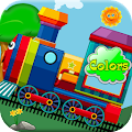 Train Game For Toddlers Free 1.9 icon
