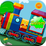 Train Game For Toddlers Free Apk
