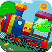 Train Game For Toddlers Free