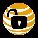 SIM Unlock AT&T phone icon