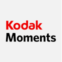 KODAK MOMENTS: Create premium prints & photo gifts icon