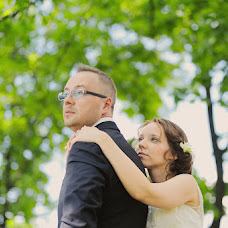 Wedding photographer Larisa Lanska (llanska). Photo of 29.05.2013