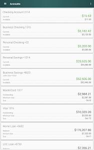 CFCU Mobile banking screenshot 10