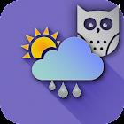 zZzAlarm  Weather Plugin icon