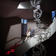 Wedding photographer Paul Couvrette (couvrette). Photo of 23.09.2014