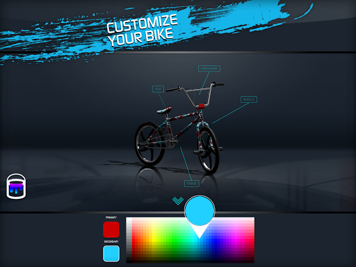 Touchgrind BMX 2 1.3.1 screenshots 10