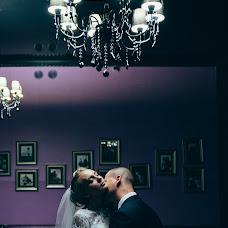 Wedding photographer Anna Slotina (slotinaanja). Photo of 25.07.2016