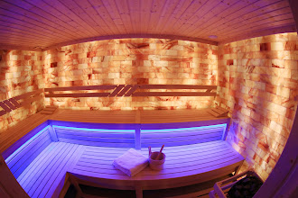 Photo: Sauna & Salzgrotte Magdeburg