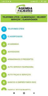 Download Agenda Palmares For PC Windows and Mac apk screenshot 2