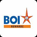 BOI Star Rewardz icon