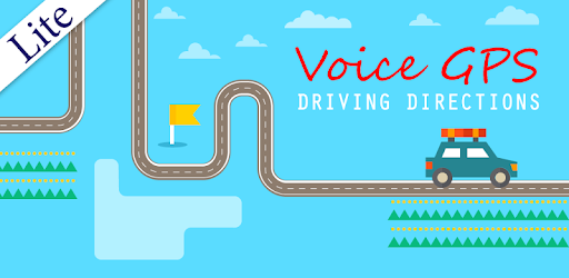 Voice GPS Driving Directions –Lite, GPS Navigation - Apps on