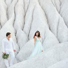 Wedding photographer Tatyana Gartman (Gartman). Photo of 15.12.2016