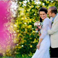 Wedding photographer Vasiliy Rusin (TAYGETA). Photo of 03.11.2014