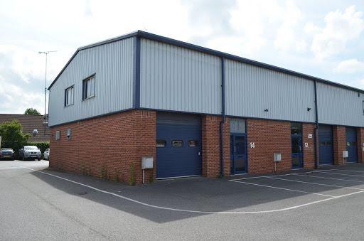Glenmore Business Centre, Hopton Park Industrial Estate, Devizes