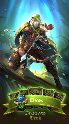 Shadow Deck: Magic Heroes Card CCG 1.0.69 screenshots {n} 6