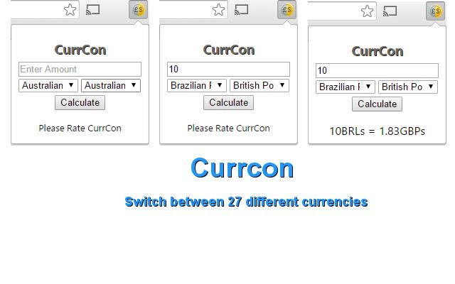 CurrCon