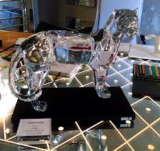Photo: 26,000 euro jaguar