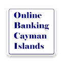 Online Banking Cayman Islands icon