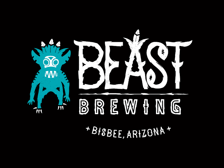 Logo of Beast Brewing Company's Merrows Ale