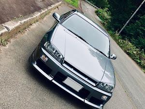 スカイライン ENR34 GT-FOURのカスタム事例画像 じゅんぴさんの2020年08月14日17:10の投稿