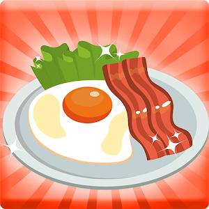 Breakfast Maker - Cooking Mania