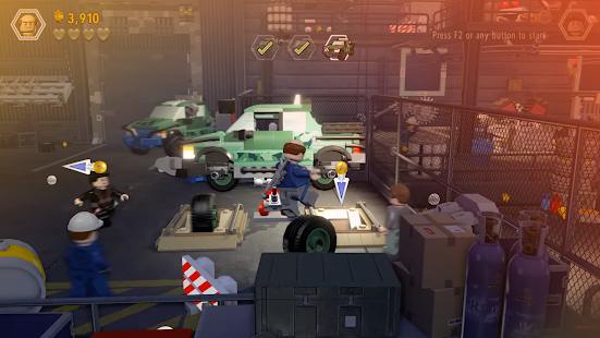 TopGuide LEGO Jurassic World - Android Apps on Google Play