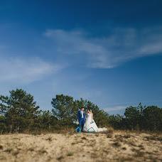 Wedding photographer Vyacheslav Levin (SlavaOkey). Photo of 16.02.2015