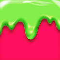 Unicorn Slime Simulator: Girls Games icon