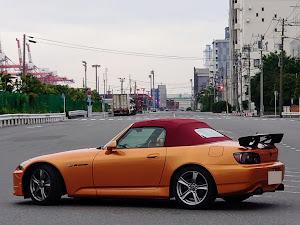 S2000 AP2 2007年式100系のカスタム事例画像 サト橙さんの2021年06月16日21:28の投稿