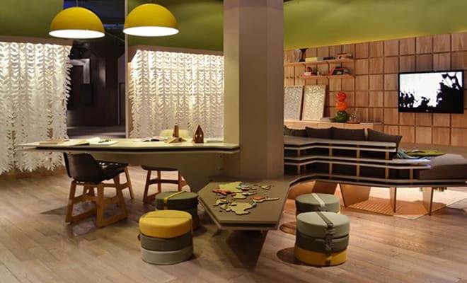 Glitter iluminación arquitectos y decoradores