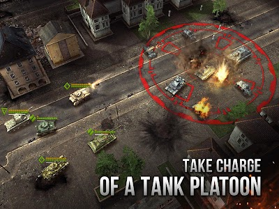 Armor Age: Tank Wars 1 6 228 APK for Android