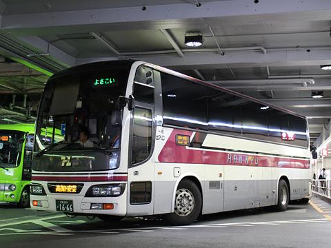 阪急バス「よさこい号」 05-2889 大阪梅田にて