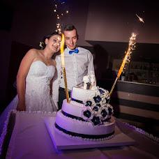 Wedding photographer Marek Śnioch (snioch). Photo of 09.08.2017