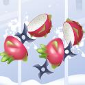 Knife Go - Cut Fruits icon