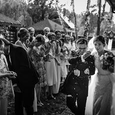Wedding photographer Viktoriya Petrenko (Vi4i). Photo of 26.10.2017