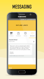 Download Skyline Outdoor Leagues For PC Windows and Mac apk screenshot 5