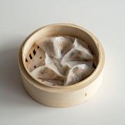 S10. Vegetarian Dumpling