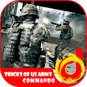 Tricks of US Army Commando