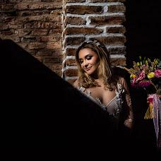 Wedding photographer Casian Podarelu (casian). Photo of 15.01.2019