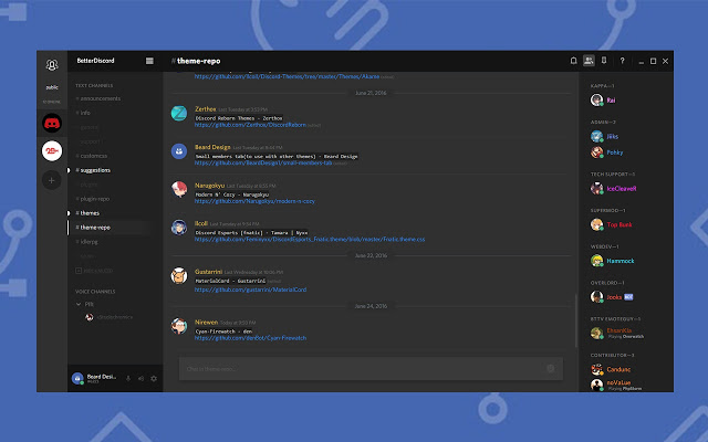 Discord for Chrome