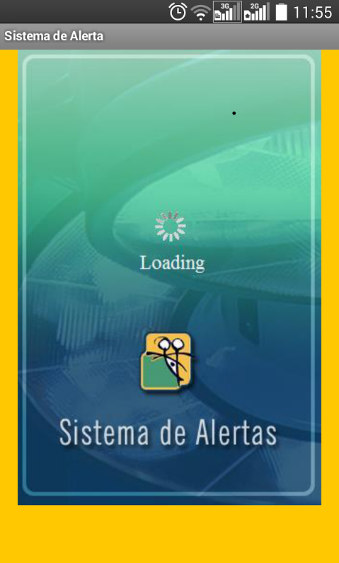 Alerta - Cucaiba- screenshot