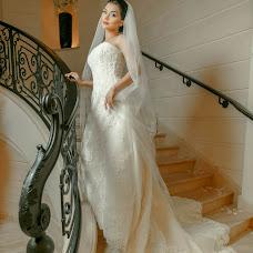 Wedding photographer Dmitriy Matviec (Tonkamoto). Photo of 08.08.2016