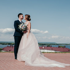 Wedding photographer Tanya Gazizova (tanua1). Photo of 07.09.2017