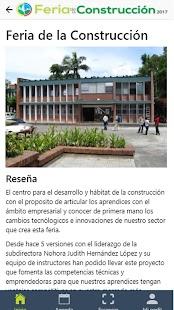 Feria Construcción - náhled