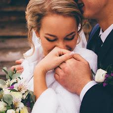 Wedding photographer Leysan Zaynullina (leysanzaynullina). Photo of 21.12.2015