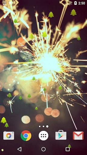 無料个人化Appの幸せな新年ライブ壁紙|記事Game