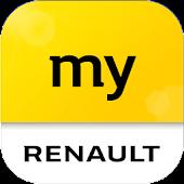 MyRenault DE