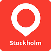 Stockholm - Free Travel Guide APK