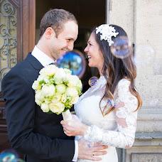 Wedding photographer Alla Rodionova (Allarod13). Photo of 10.10.2016