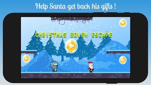 Foto do Christmas Santa Claus : Magic Monsters